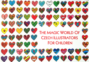 The Magic World of Czech Illustrators for Children