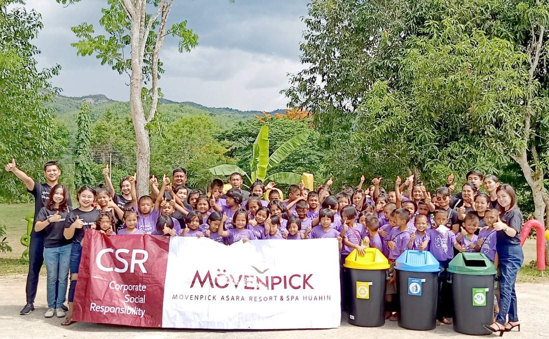 WASTE RECYCLE BANK PROJECT - WORLD ENVIRONMENT DAY