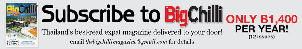 Subscribe to The BigChilli Magazine