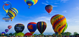 Thailand International Balloon Festival